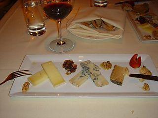 Sandomenico cheese