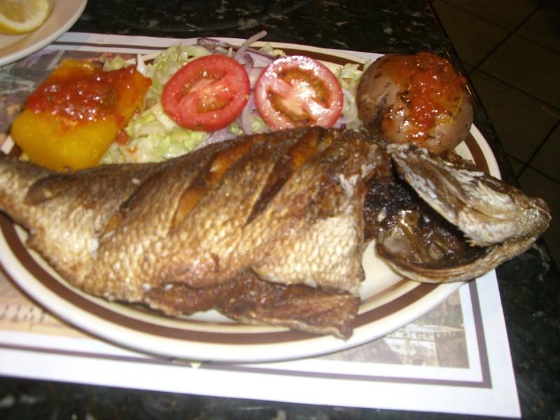 Colombianfish