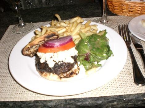 Regate_burger