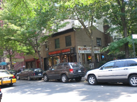 Washington_diner