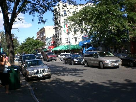 Arthur_street