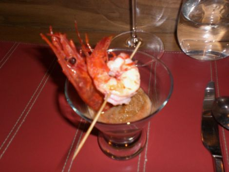 Degustation_shrimp