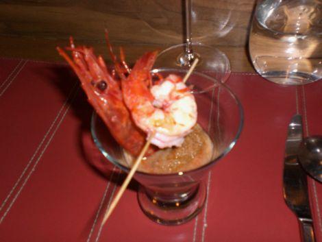 Degustation_shrimp